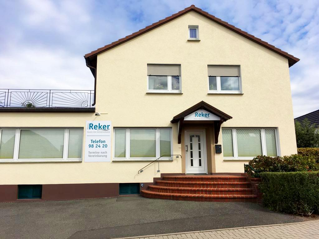 Massage bad oeynhausen